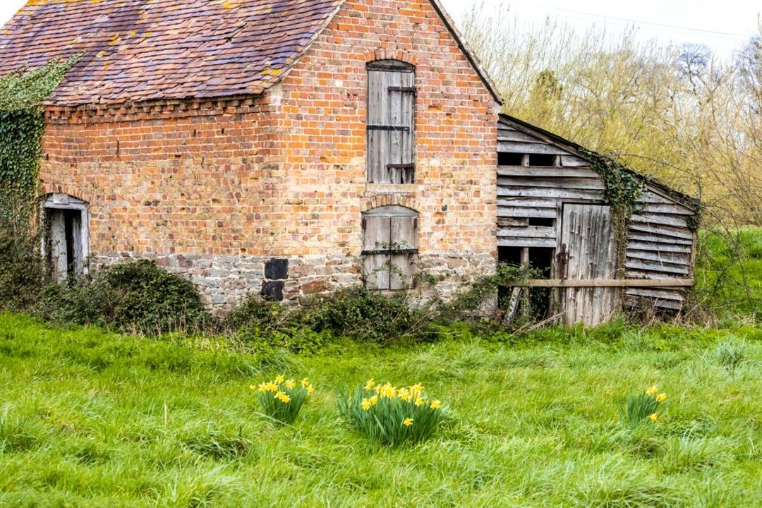 Barn Conversions: Planning & Class Q Permitted Development Rights