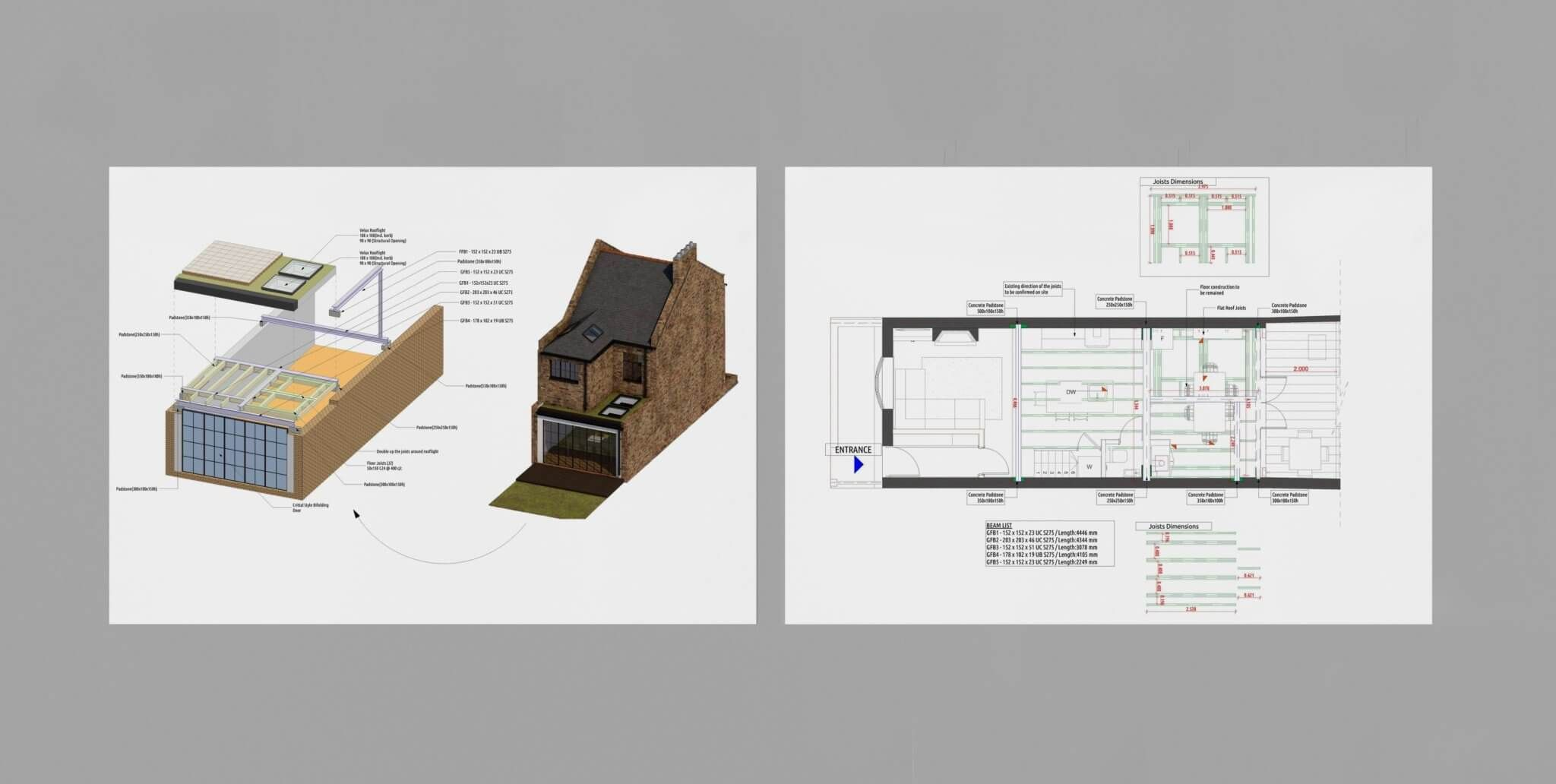 Wraparound Extensions How To Design Build Yours And Get Planning Permission Urbanist Architecture London Architects