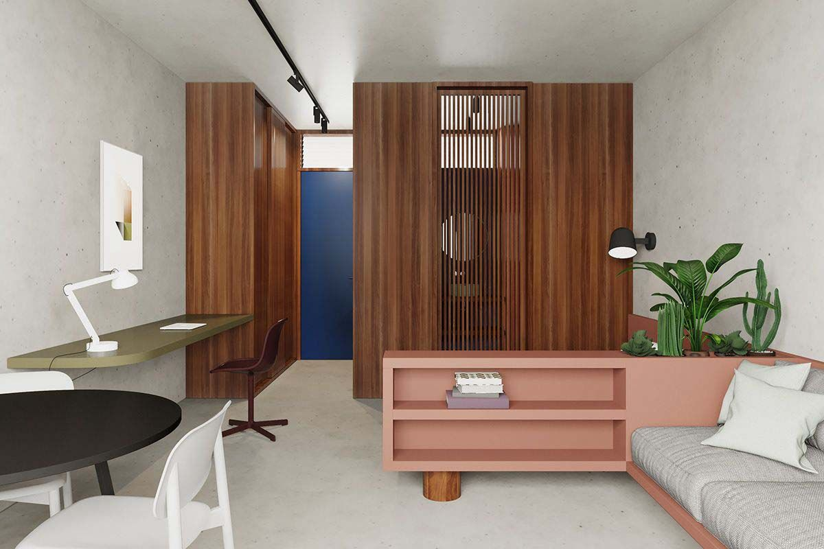 HMO Architects & Planning Consultants   Urbanist Architecture