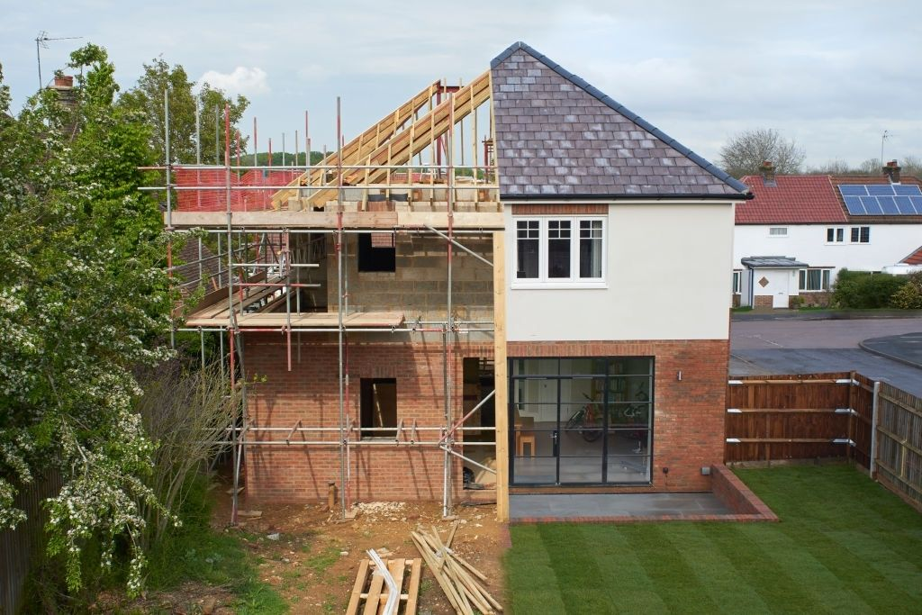 How Much Does It Cost to Build a House? [2021 £/m2 Building Prices]