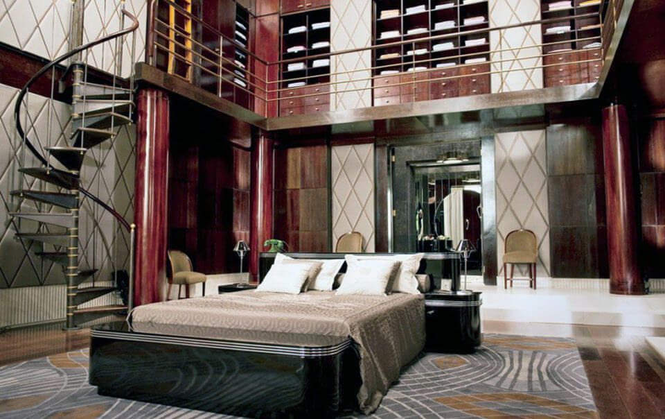 6 Simple Steps to Design a Gatsby House with Art Deco Design Principles
