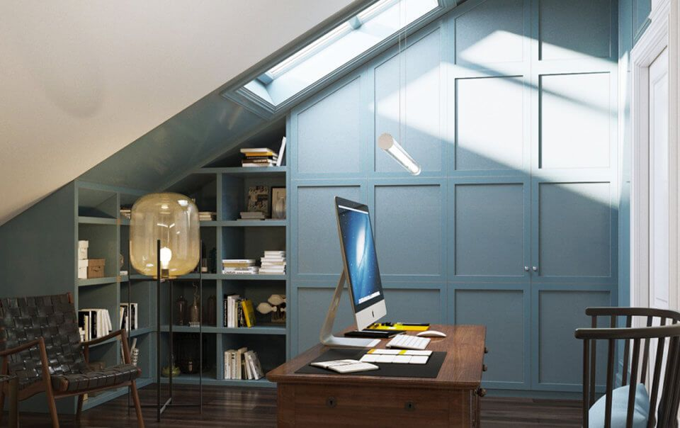 Loft Conversion: Design and Building Mistakes to Avoid [2021 Edition]