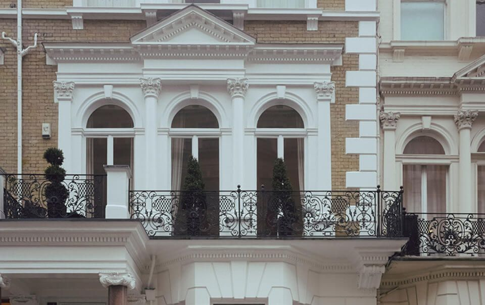 Listed Building Consent: How to Get Planning Permission for Listed Buildings