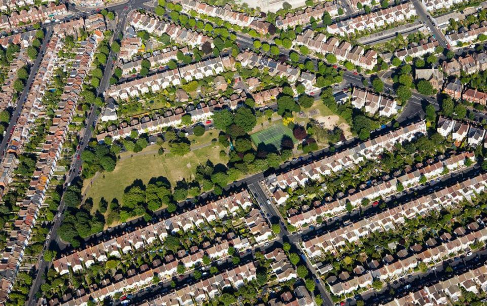 How to get Planning Permission in Conservation Areas in London and the UK