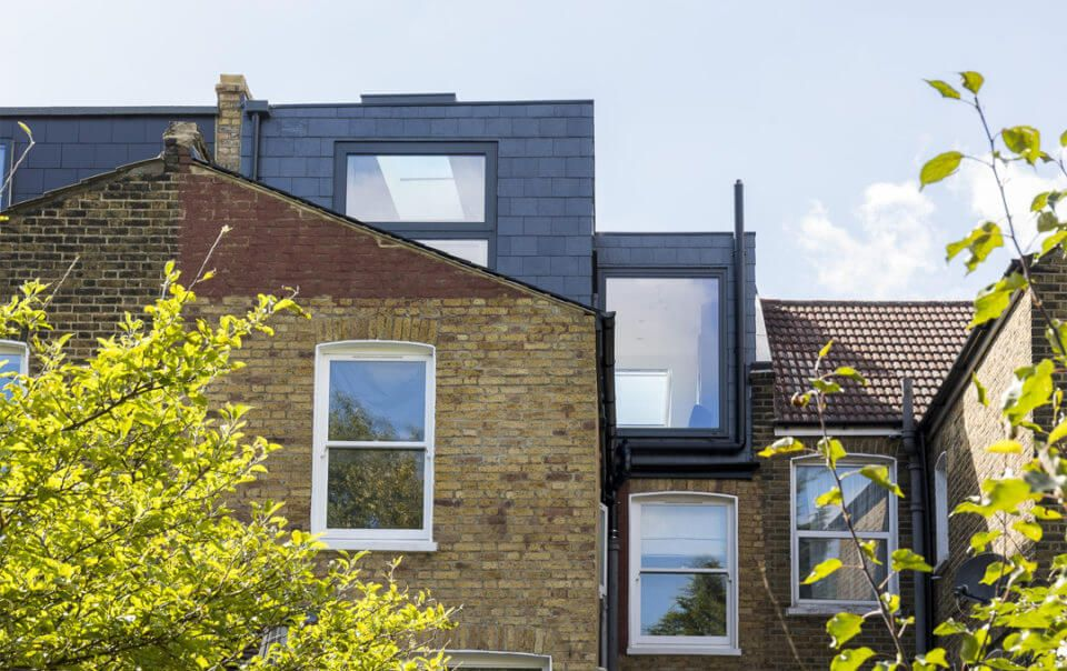 Designing an L-shaped Loft Conversion the Right Way [2021 Edition]