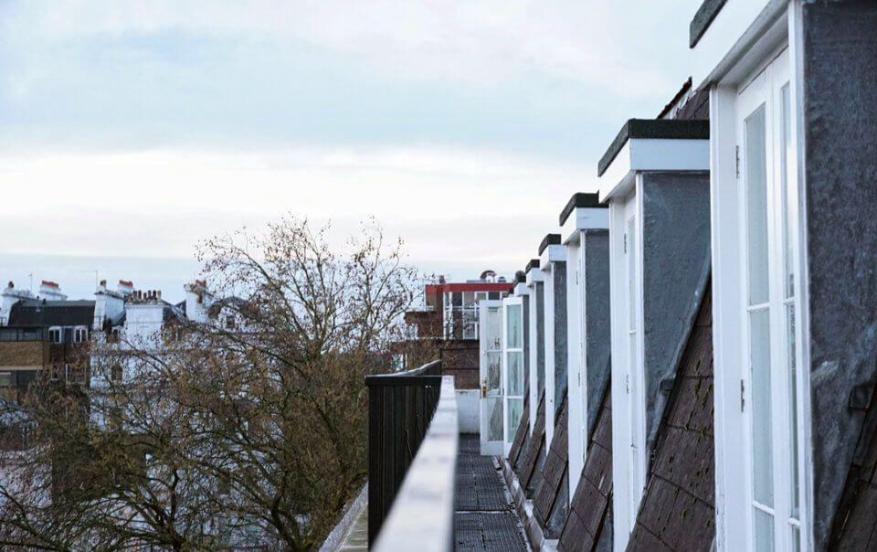 Practical Steps to Design a Successful Mansard Extension and Get Planning Permission
