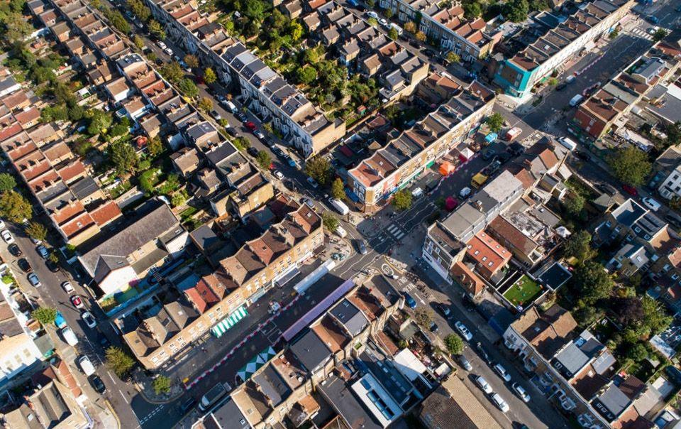New Permitted Development Rights, high street under threat