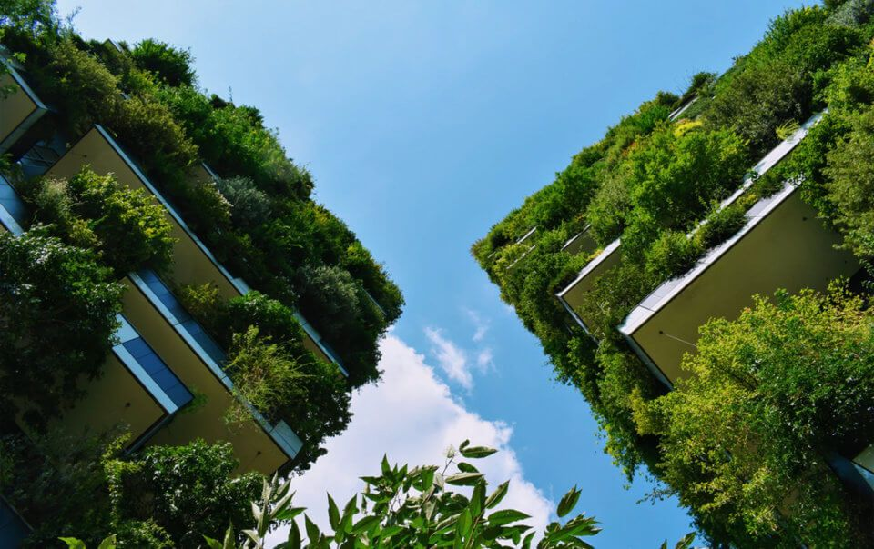 Building an Eco Home: 9 Things to Consider When Building an Eco Home [UK Edition]