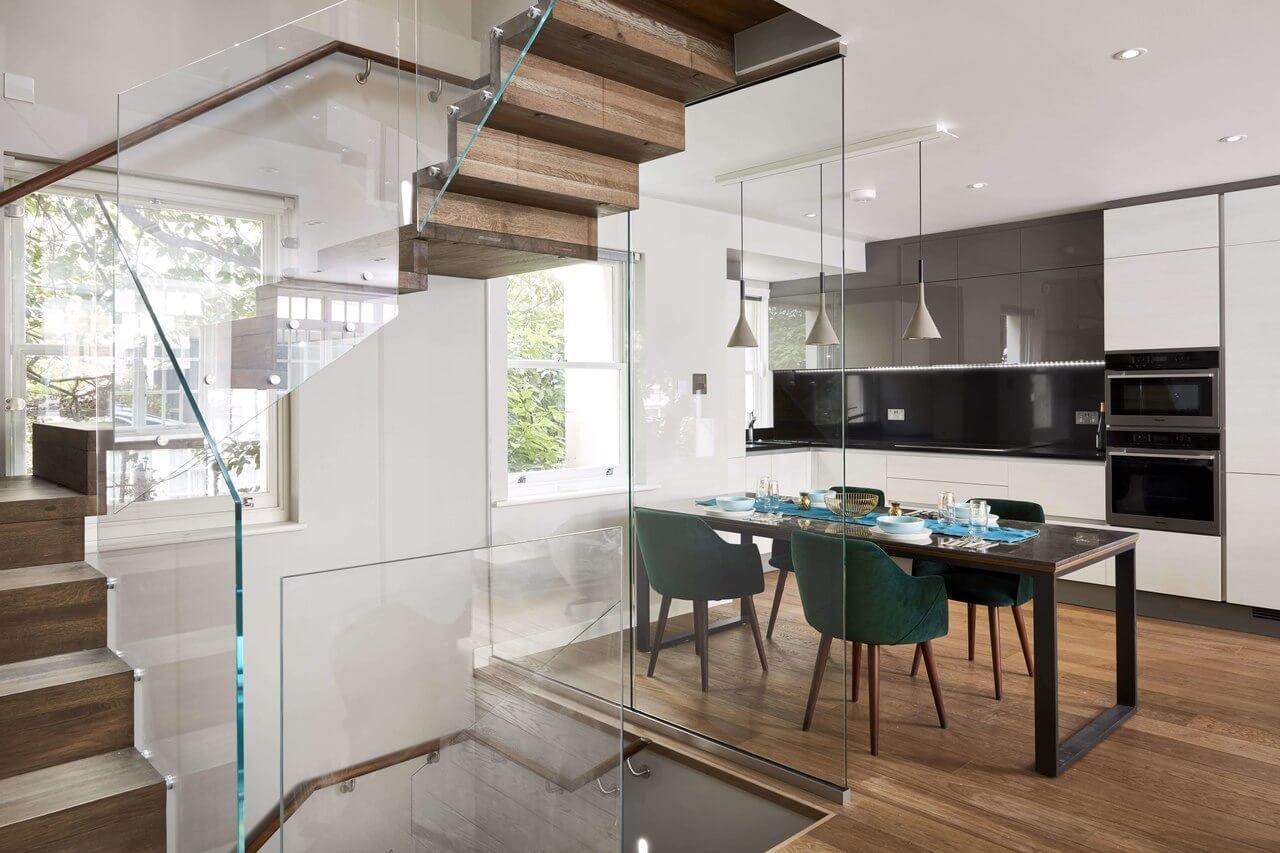 Urbanist Architecture Luxury Interior Design Project