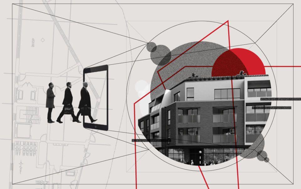 The COVID-19 era Practice: The Future of Architecture Brought Forward?